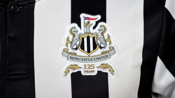 The badge. The story of Newcastle United s ... e12c1a520