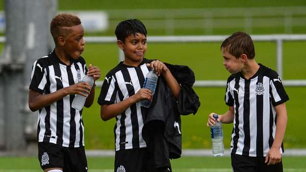 7a4804b614e Newcastle United - Newcastle United Academy