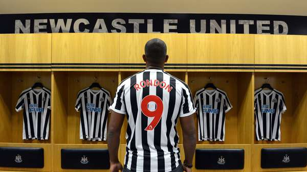 Newcastle United - United confirm 2018 19 squad numbers 2a0c88f1c