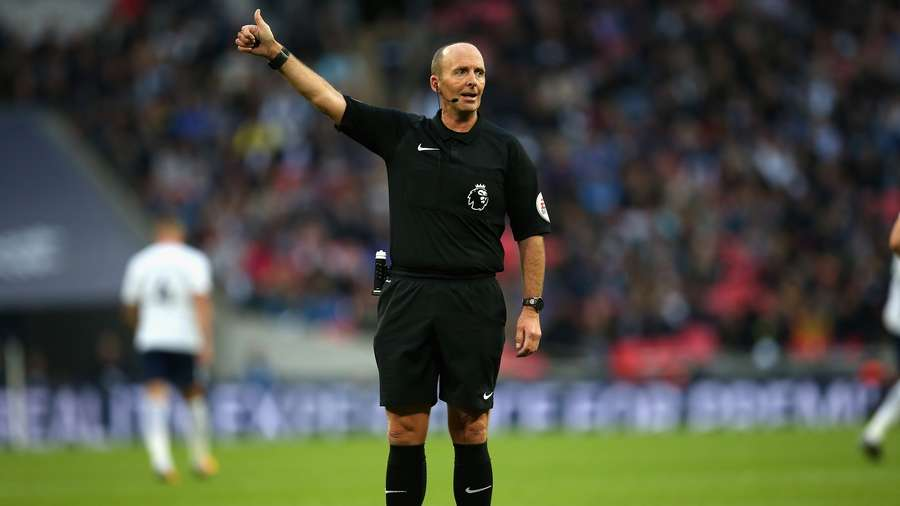 Dean to referee Wolves showdown