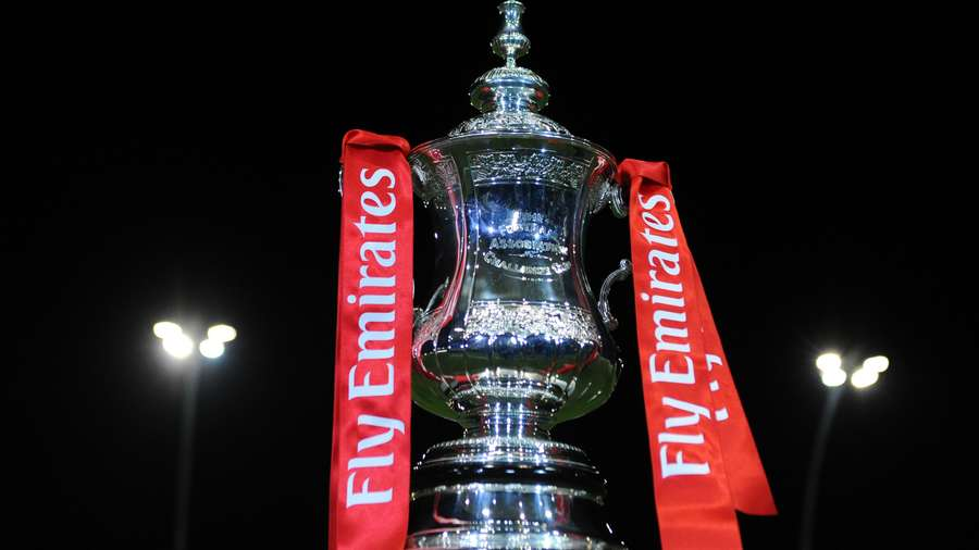 Date confirmed for Luton FA Cup tie