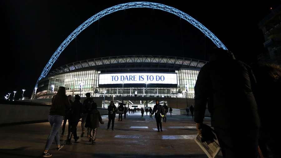 Wembley-spurs