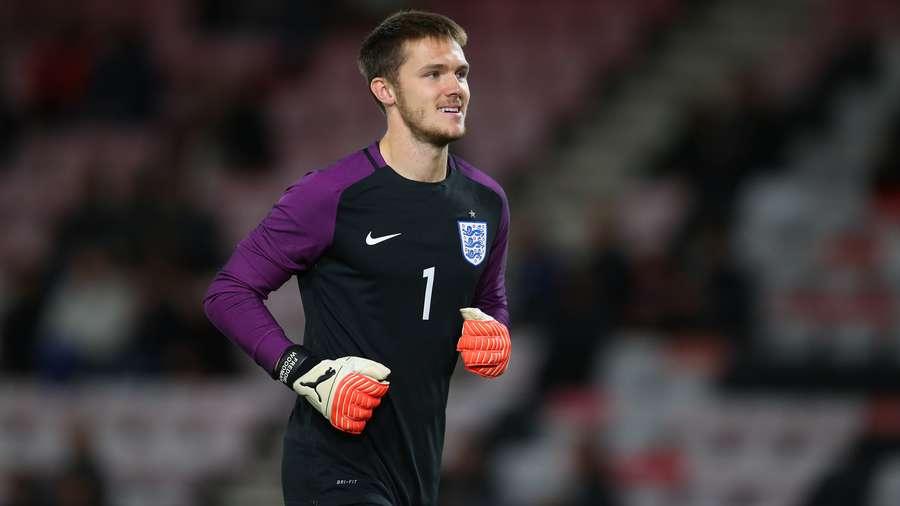 Freddie-woodman-england-goalkeeper