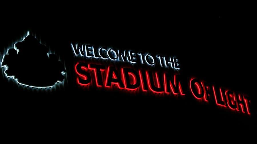 Sunderland-stadium
